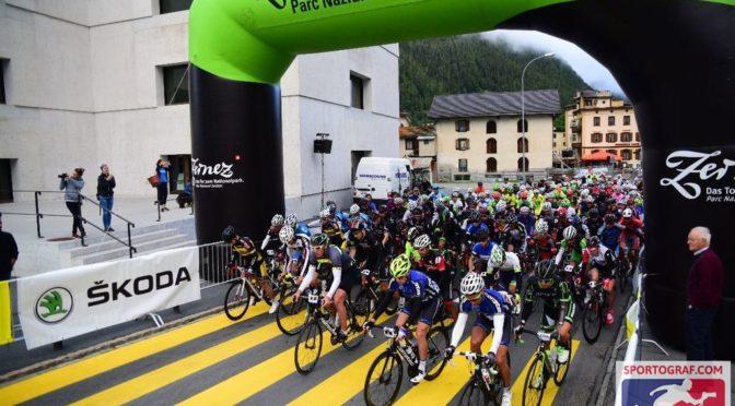 Engadiner Radmarathon – Ein Erlebnis