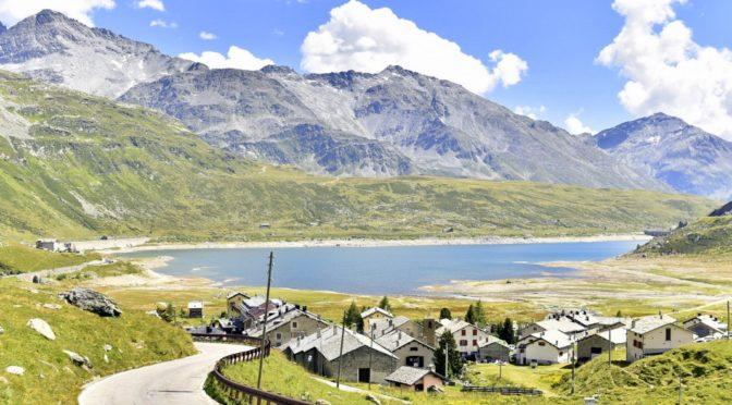 Alpenchallenge – hart aber herzlich …