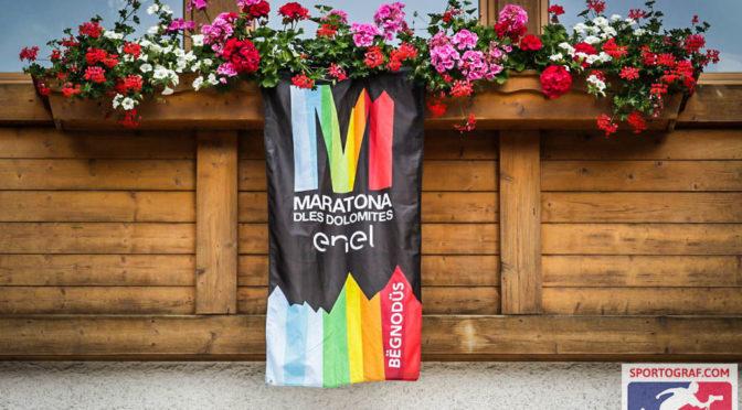 31. Maratona dles Dolomites